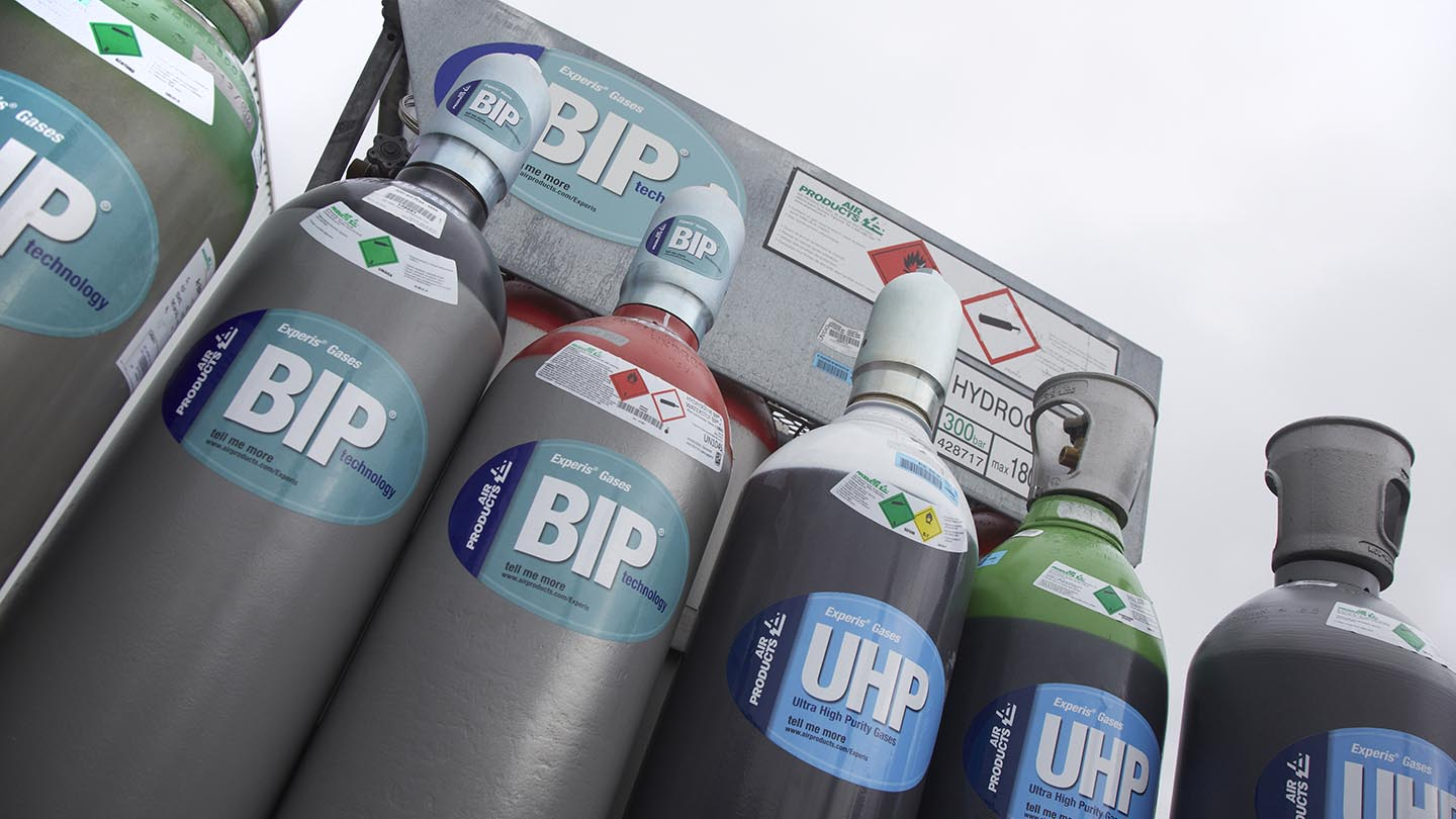 The full BIP® cylinder range